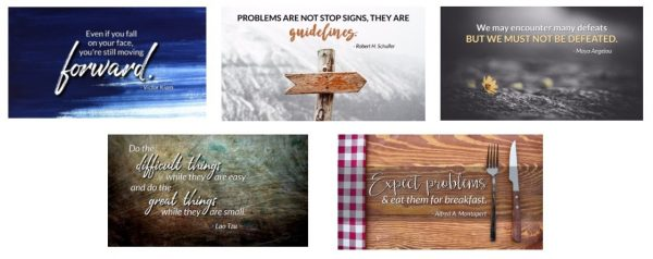 5 FREE MOTIVATIONAL QUOTE SOCIAL POSTERS