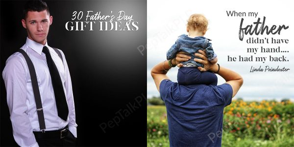 Free Father's Day PLR Package